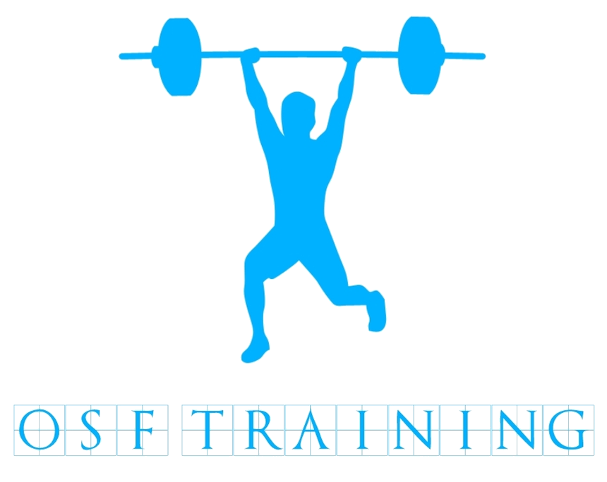 Oshan Sachintha Fitness – OSF Training